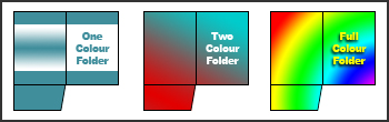 colour format examples