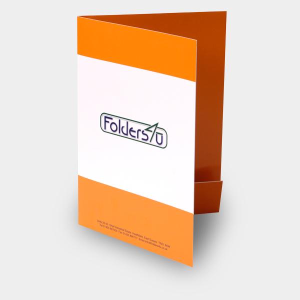 A4 loose pocket folder, code FA4_234
