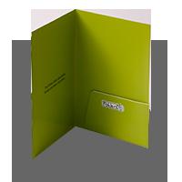 A5 Folders